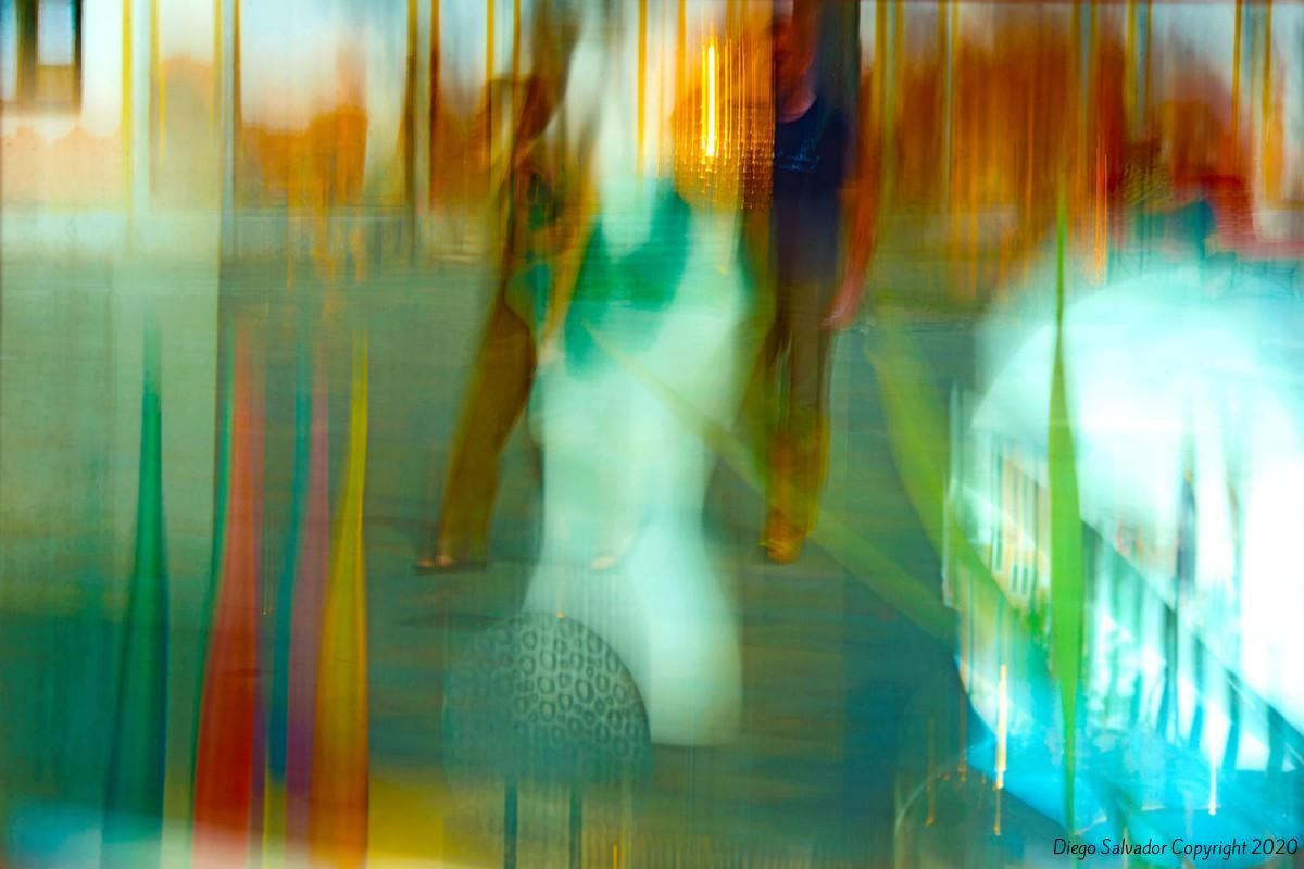2014 - Ilovevenicesimply - Diego Salvador