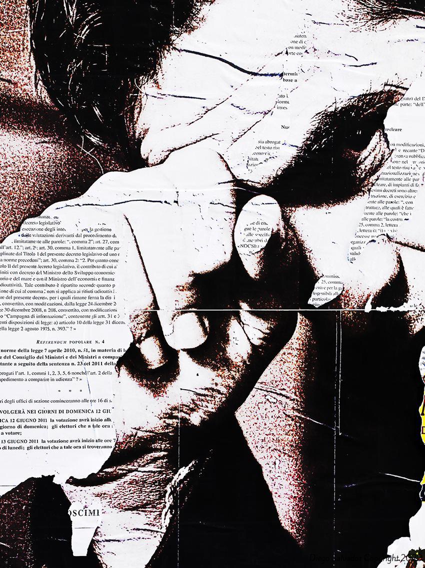 2011 - Traces Uno - Diego Salvador