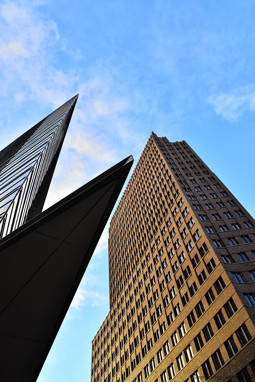 2012 - Berlin's colors Three - Diego Salvador