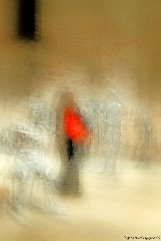 2013 - Looking into my....seven - Diego Salvador