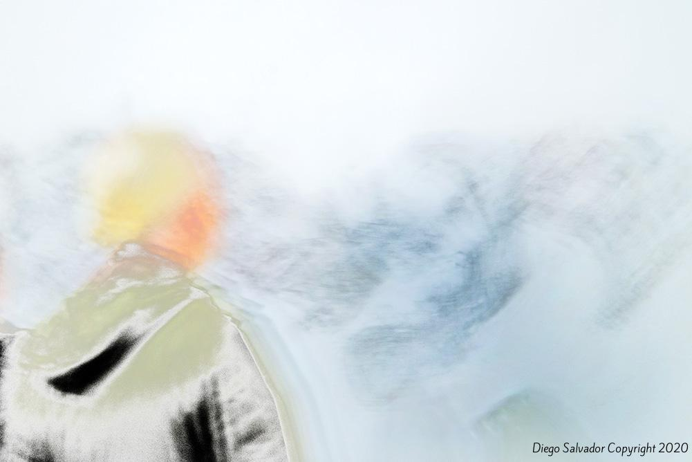 2013 - Looking into my .... nine - Diego Salvador
