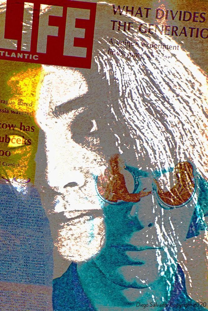 2013 - The Sixties - Conformism - Diego Salvador
