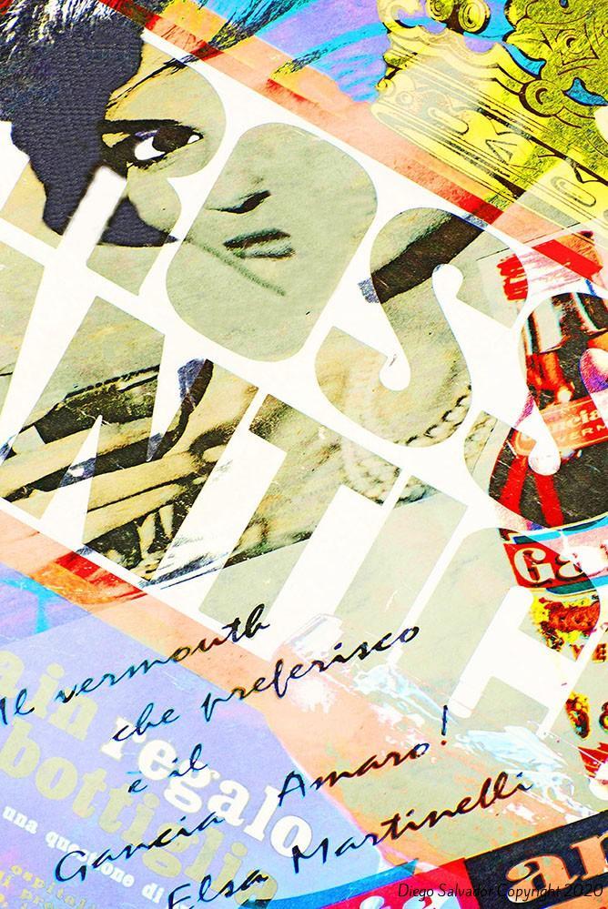 2013 - The Sixties - Sugar - Diego Salvador