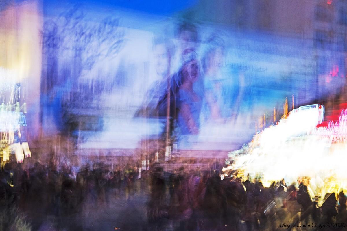 2014 - The Dream - Diego Salvador