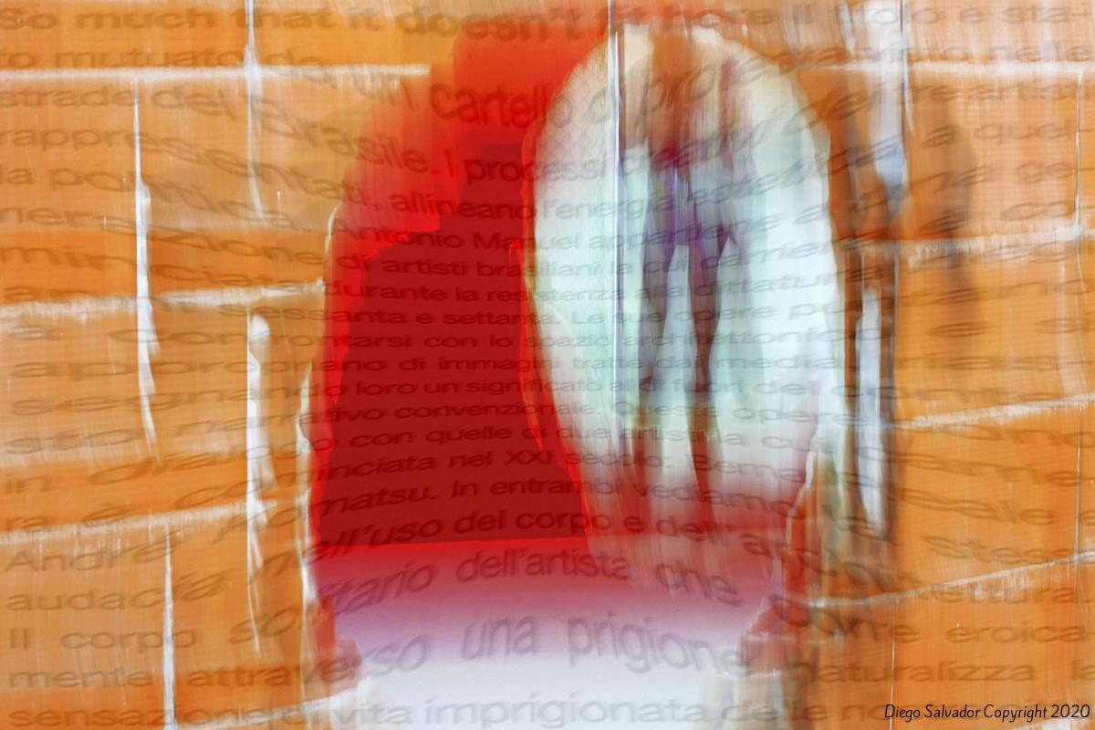 2015 - 12 Dialogues - Diego Salvador