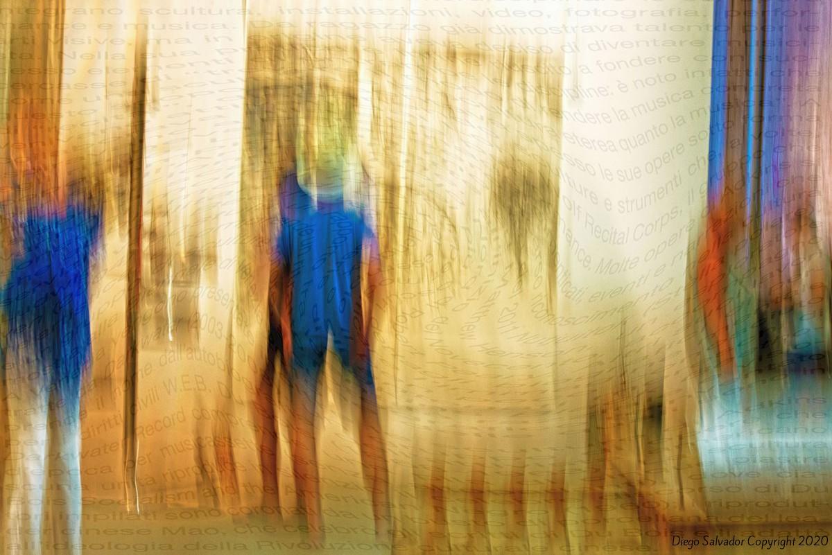 2015 - 7 Dialogues - Diego Salvador