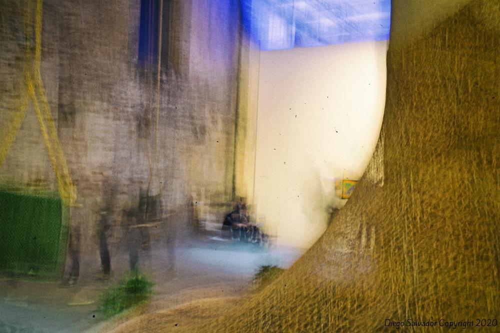 2017 - Shadows and Shapes 10 - Diego Salvador